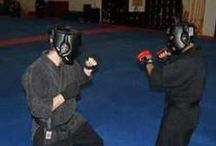 Martial Arts Melbourne / Training at Guests Martial Arts in Melbourne for Adult students 15 years and older. http://www.guestsmartialarts.com.au/adults.html  272 Dundas St Thornbury Melbourne