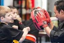 Kids Martial Arts Melbourne / An overview of our Samurai Warriors Kids MartialArts programme in Melbourne at Guests Martial Arts http://www.guestsmartialarts.com.au/samurai-warriors-martial-arts.html