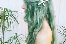 I'M A MERMAID / Mermaid - Sirène
