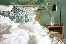 Micasa Schlafen / Rüsten Sie den kuschligen Ort für die kalte Jahreszeit: mit unseren neuen Schlafzimmerkollektionen.