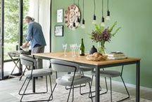 Micasa Essen / Fühlen Sie sich zu Hause wie ein ganz besonderer Gast: mit unseren stimmungsvollen Ideen fürs Esszimmer.