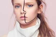 ARTISTIC MAKE UP / Artistic Make Up - Maquillage artistique