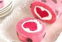 VALENTINES DAY / Valentines Day - Saint Valentin