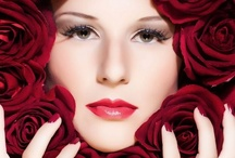Makeup by Reshu Malhotra- A soul full of roses