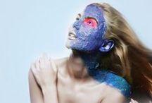 Makeup by Reshu Malhotra-Creative/artistic