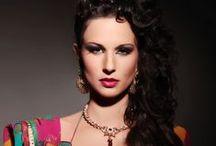 Makeup by Reshu Malhotra -Asian Beauty!! / Makup and styling by me  www.reshumalhotra.com https://www.facebook.com/essencebeautytheinneryou.reshumalhotra