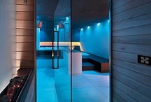 Sauna & Pool House, Tivat Heights, Montenegro - Inspirations for Interior Design and Decoration