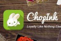 ChopInk