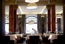 Restauracje i bary / Historię tych miejsc tworzymy nieprzerwanie