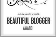 Blog Awards!!