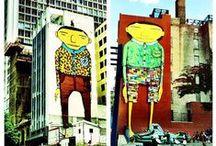 Art (e) / Art & artists