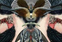 collage - montage / collage , montage photoshop picture decoupage papier