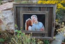 Barnwood Lovers Rustic Decor / A board for posting amazing Rustic Decor that is made out of barnwood or other reclaimed wood.