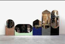 design - object - furniture / lampe, design object - new designer - marbre