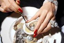 Pearls! Pearls! Pearls!