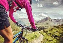 #forest #adrenaline #bikeing