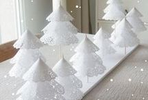 Christmas Ideas / I love Christmas.  There are so many ideas on this board for me to try.