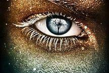 Yüzler&Gözler / Portreler ve anlamlı gözler
