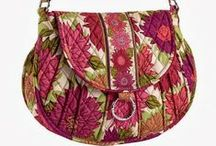 Purses, Bags, Clutches / Purses...what woman doesn't like a cute purse.  I want to try to make a few of the ones I've pinned.