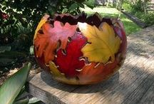 Gourds / How cute are these!!!
