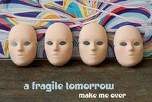 A Fragile Tomorrow / A Fragile Tomorrow is a band from Charleston, SC, that combines gorgeous vocal harmonies and jangling guitars to create an addictive power-pop sound.