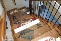 The most wonderful stairs / stairs, stairs, stairs