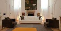 Hampton Memory / The modern development of a timeless classical sofa.