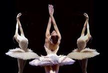 Dance - body attitude - ballet - opera