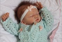 Dolls - Newborns