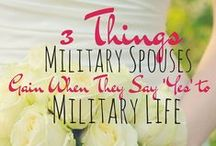 Married to the Military / Ideas for date nights, communication tips, care packages and ways to keep your marriage strong.