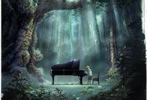PIANO / Music