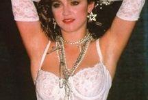 Madonna...❤