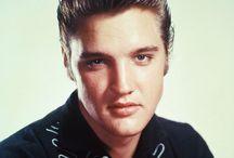Elvis - The king