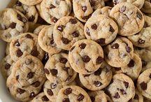 {FOOD} ~ Cookies ~