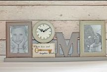 Clocks / Beautiful timepieces for your home...