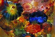 Art - Amazing blown glass