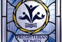 The Presbyterian / by Elaine Vierling