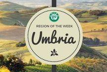 Region of the Week: Umbria