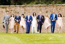Goodwood Hotel Wedding Photography / Wedding photography at the Goodwood Hotel by Sussex wedding photographer Dennison Studios Photography