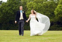 Laughton Barns Wedding Photography / Wedding photography at Laughton Barns by Sussex wedding photographer Dennison Studios Photography