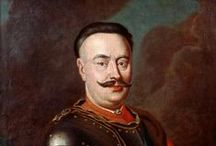 Jan Klemens Branicki / Jan Klemens Branicki was a Hetman in the Polish-Lithuanian Commonwealth and one of the wealthiest Polish magnates in the 18th century during rococo period