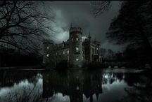 totenstill Gothic Buildings / Castles, Monasteries, Chapels, Ruins, Cemeteries