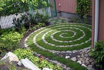 Labyrinth Love