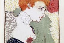 Henri Toulouse Lautrec XIX