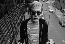 Andy Warhol XX / Ameryka