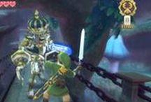 Dreadfuse - Sword Counter-Attack.
