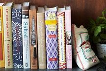 Best Cookbooks / Cookbooks that inspire me!