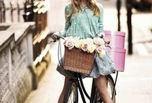 """cycle chic"""