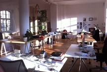 Coworking inspiration