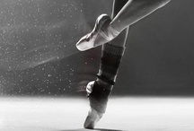 dance / passion in motion